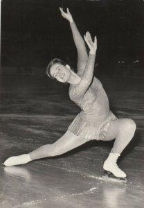 RP: Figure Skating , 1950-60s ; #2