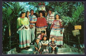Seminole Indian Group