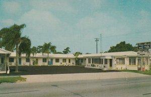 ST PETERSBURG , Florida , 50-60s ; Blue Moon Motel