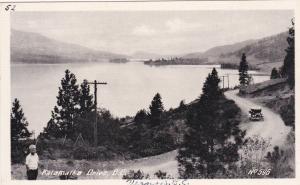 Kalamalka Drive , B.C. , Canada , 30-40s (near Vernon)