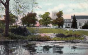COTTERSTOCK Church, Northamptonshire, England, United Kingdom, 10-20s