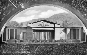 Passionsspielhaus oberammergau