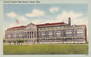 Ohio Toledo Central Catholic High School