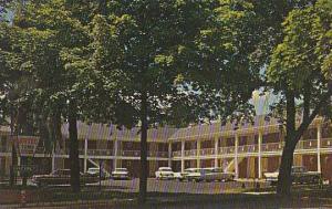 Pennsylvania Bedford Motel Town House