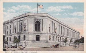 Senate Office Building Washington DC