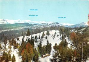 B35596 Stubaier Alpen austria