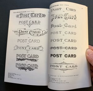 American Advertising Postcards 1890-1920, by Frederick & Mary Megson