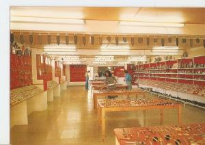 Postal 030513 : Hijo de Bernardo Marques Ciudadela. Fabrica de Bisuteria y Ar...