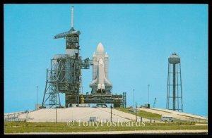 Space Shuttle configuration