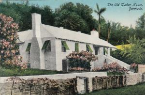BERMUDA, 00-10s; The Old Tucker House