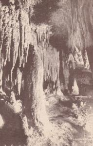BLUE MOUNDS, Wisconsin, 1900-1910's; The Narrows, Cave Of The Mounds