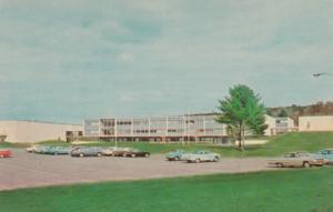 TORRINGTON , Conn. , 50-60s ; High School
