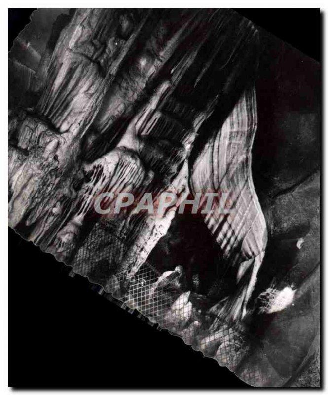 Postcard From Old Caves Asturitz Oxocelhaya Drapery Basque