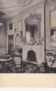 Virginia Richmond The Valentine Museum  Victorian Drawing Room