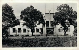 Czech Republic Uhersky Brod Sokolovna 02.82