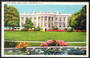South Front,White House,Washington,DC BIN
