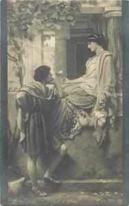 Godward - On I Ona ( He and she )