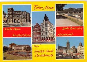 BT7219 trier Mosel    Germany