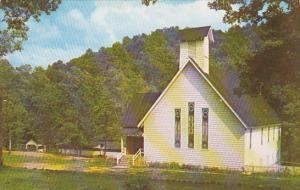 Kymett Memorial Methodist Church Henderson Settlement Frakes Kentucky