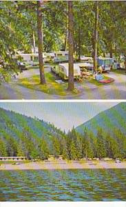 Canada Mountain Shores Resort Boswell British Columbia
