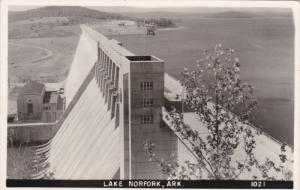 RP, LAKE NORFORK, Arkansas, PU-1960; Partial Scene
