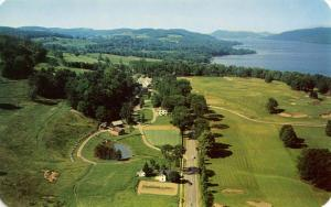 NY - Cooperstown. Farmers' Museum