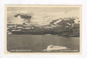 RP  Djupvandshytten, Norway, 00-10s
