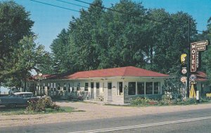 NORTH BAY , Ontario , Canada , 50-60s ; Ormondie Beach Motel