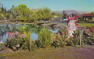 Canada Polson Park Vernon British Columbia