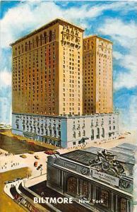 6893   NY New York      Biltmore Hotel