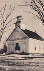 New Hampshire Enfield Methodist Church