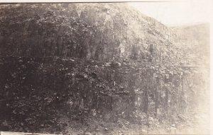 RP: Rock Walls , Panama Canal , 00-10s ; Culebra Cut