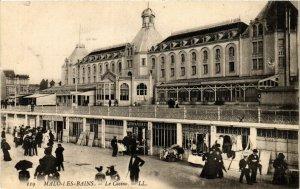 CPA MALO-les-BAINS-Le Casino (423047)