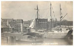 9346  Convict  Ship  The Success   RPC