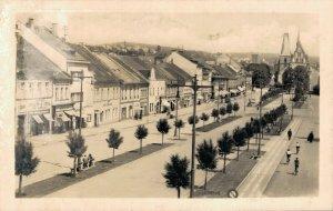 Czech Republic - Rakovník  03.24