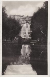 RP, Fontana Dell'Organo, Villa D'Este, TIVOLI (Lazio), Italy, 1920-1940s