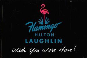 Flamingo Hilton - Laughlin