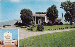 Shenvalee LodgeThe Home Of Hospitallity New Market Virginia