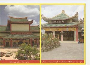 Postal 035570 : Singapore