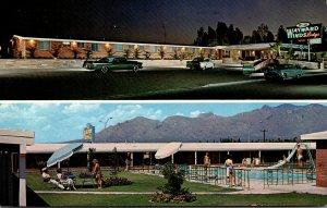 Arizona Tucson Wayward Wings Lodge 1964