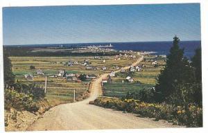 La Gaspesie, Cap-des-Rosiers, Quebec, Canada, 1940-1960s