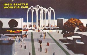 1062 Seattle World's Fair United States Pavilion