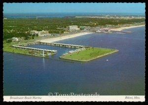 Broadwater Beach Marina