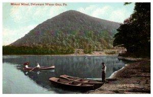 Pennsylvania Delaware Water Gap, Mount Minsi