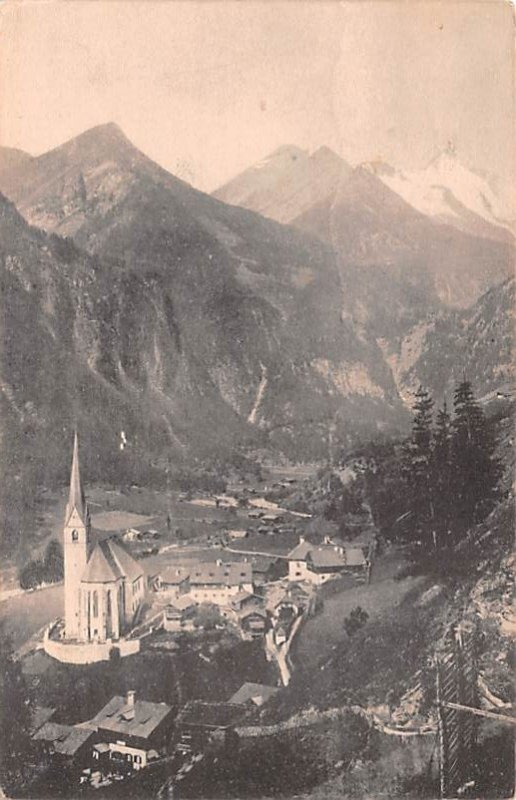 Heiligenblut Germany 1946