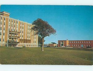 Unused Pre-1980 TOWN VIEW SCENE Charlottetown Prince Edward Island PE p8844