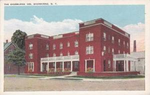New York Sherburne Sherburne Inn