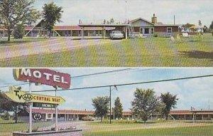 Michigan Gayland Alpine Motel
