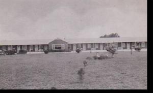 South Carolina Olanta Olanta Motel Dexter Press Archives