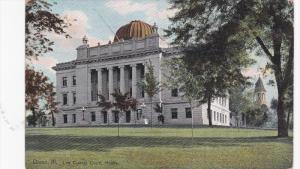 DIXON , Illinois , 00-10s ; Court House
